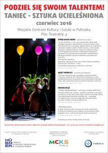 Pułtusk_plakat (Speed_Dates)